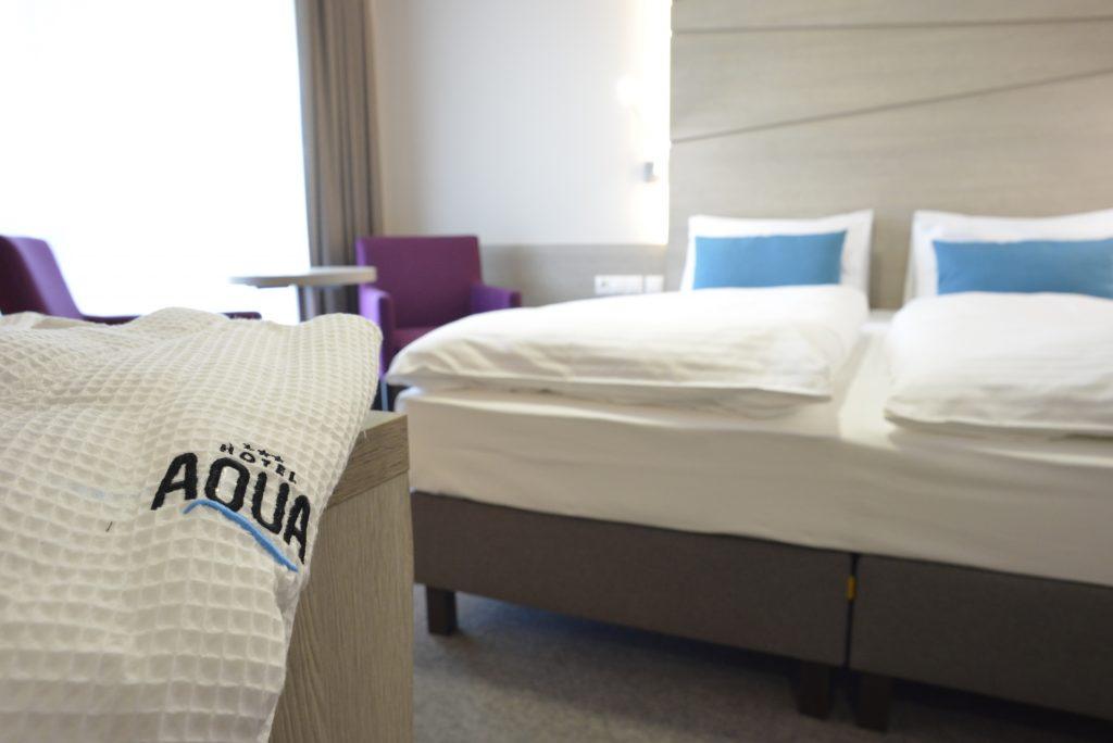 15ad694d5a HOTEL AQUA VARGA     - Veľký Meder